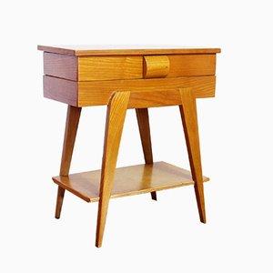 Moderner Beistelltisch im skandinavischen Design, 1950er