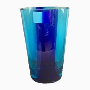 Mid-Century Murano Glass Vase, 1960s