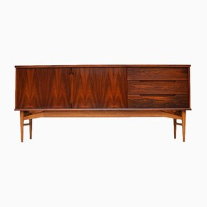Rosewood Sideboard from Fredericia, 1960s