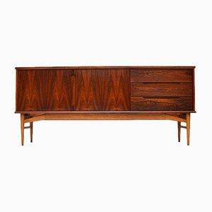 Sideboard aus Palisander von Fredericia, 1960er