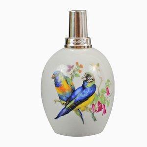 Limoges Parfümflasche von Lampe Berger, 1960er