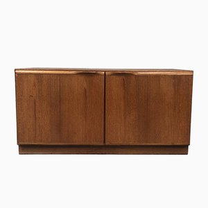 Vintage Teak Cupboard from McIntosh, 1970s