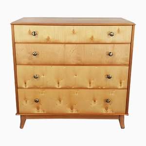 Mid-Century Chest of Drawers by Vesper for Gimson & Slater, 1950s
