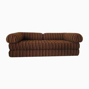 Vintage Sofa mit Tweedbezug, 1970er