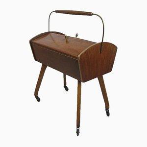 Producto de costura alemán Mid-Century, años 60