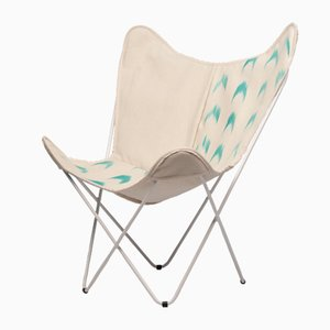 BKF Folding Chair from Teixits Vicens