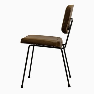 Vintage CM196 Chair by Pierre Paulin for Thonet, 1960s