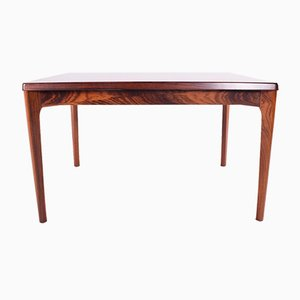 Danish Rosewood Dining Table by Henning Kjærnulf for Vejle Mobelfabrik, 1960s