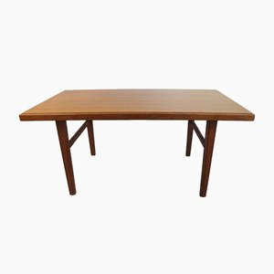 Vintage Teak Coffee Table, 1970s