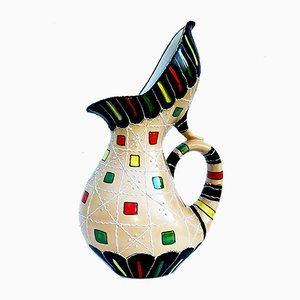 Mid-Century Italian Ceramic Tableware from Maioliche Deruta, 1959