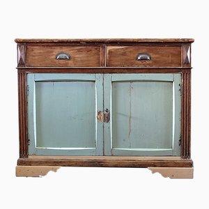Antikes Sideboard aus Tannenholz