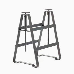 Affe Tischgestell T480 von Thesenfitz & Wedekind für Atelier Haussmann
