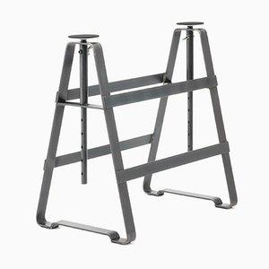 Affe Tischgestell T600 von Thesenfitz & Wedekind für Atelier Haussmann