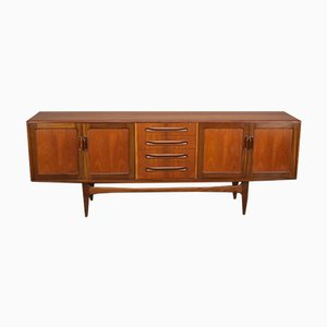 Mid-Century Teak Sideboard from G Plan, 1960s