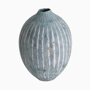 Studio Pottery Vase by Peter Beard, 1970s