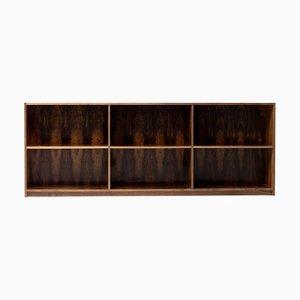 Modernes dänisches Regal aus Palisander im skandinavischen Design von Bodil Kjaer für Pedersen & Hansen, 1960er