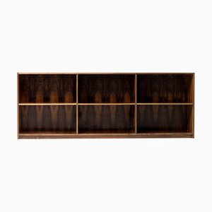 Modernist Danish Rosewood Shelf by Bodil Kjaer for Pedersen & Hansen, 1960s