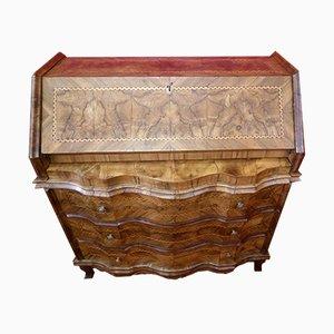 Antique Italian Walnut Dresser