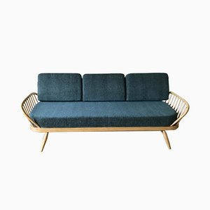Beech Sofa by Lucian Ercolani for Ercol, 1970s