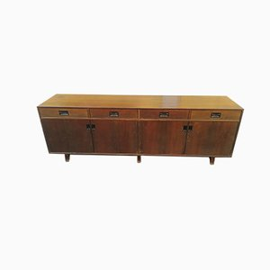 Mid-Century Rosewood Sideboard by Ico & Luisa Parisi for Stildomus, 1950s