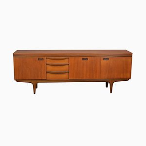 Mid-Century Sideboard aus Teak von Greaves and Thomas, 1960er