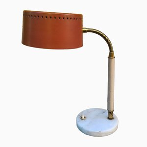 Mid-Century Table Lamp from Stilux, 1950s