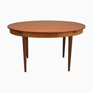 Teak Dining Table from Greaves and Thomas, 1960s