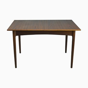 Teak Dining Table by Bath Cabinet Makers, 1960s
