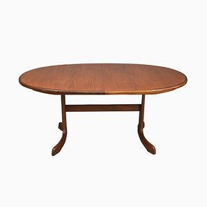 Vintage Teak Dining Table from G-Plan, 1970s