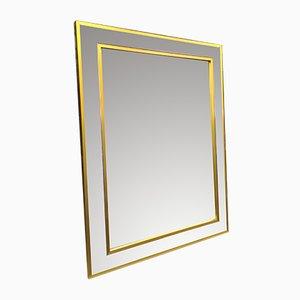 Mid-Century Spiegel von Romeo Rega, 1960er