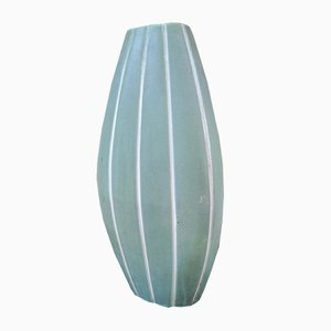 7420 A85D Porcelain Vase by Giuseppe Gariboldi for Richard Ginori, 1950s