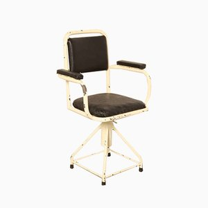Mid-Century Industrial Skai Side Chair, 1950s