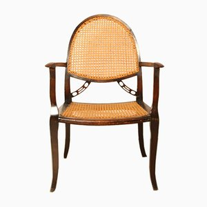 Wicker Chair, 1930s