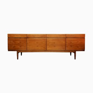 Danish Teak FA 66 Sideboard by Kofod Larsen for Faarup, 1960s