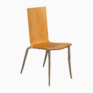 Vintage Olly Tango Chair by Philippe Starck for Driade