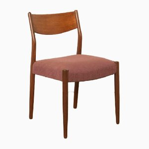 Chaise de Salle à Manger par Cees Braakman pour Pastoe, 1960s