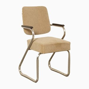 Desk Chair from Fana Rotterdam, 1950s