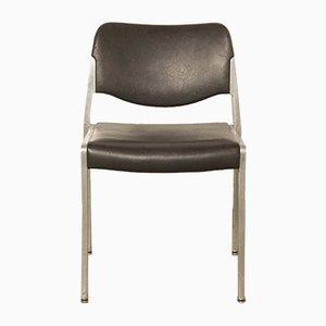 2500 Beistellstuhl von Hans Ell für Kusch+Co, 1970er