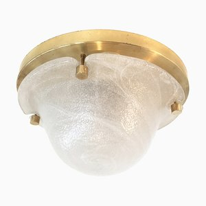Mid-Century Ceiling Light from Limburg, 1960s