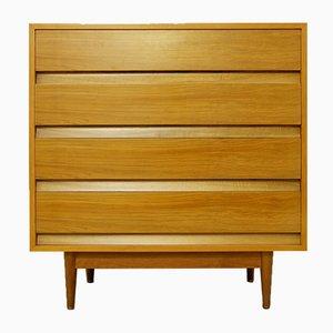 Wooden Dresser by Van Den Berghe Pauvers, 1970s