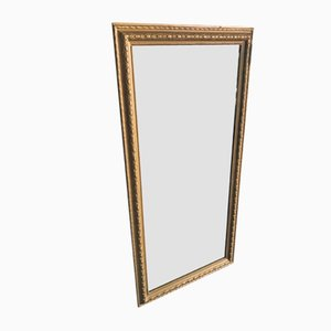 Antique Neo-Classical Mirror