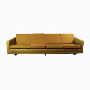 Mid-Century Danish Fabric Sofa by Børge Mogensen for Fredericia, 1958