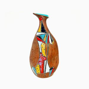Vase by Fantoni Marcello, 1957