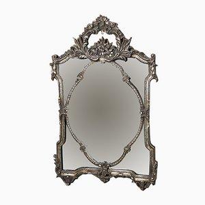 Vintage Louis XV Style Mirror, 1980s