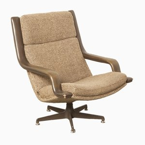 Vintage F140 Lounge Chair by Geoffrey Harcourt for Artifort, 1970s
