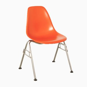 DSS Plastic Chair by Charles & Ray Eames for Vitra, 2006