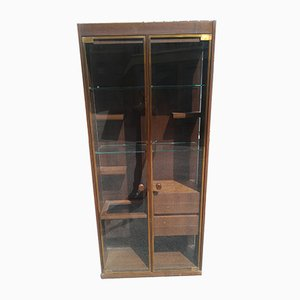 Display Cabinets by Pepe Tanzi, 1960s, Set of 2