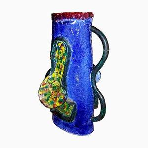 Vase par Emanueli Germano, 1959