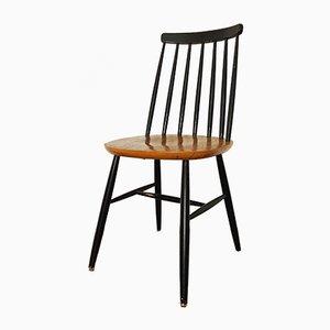 Mid-Century Scandinavian Teak Dining Chair, 1960s