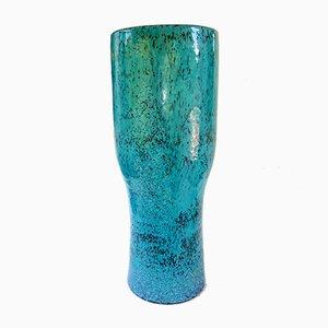 Mid-Century Italian Ceramic Vase from Ca d ' Oro, 1958